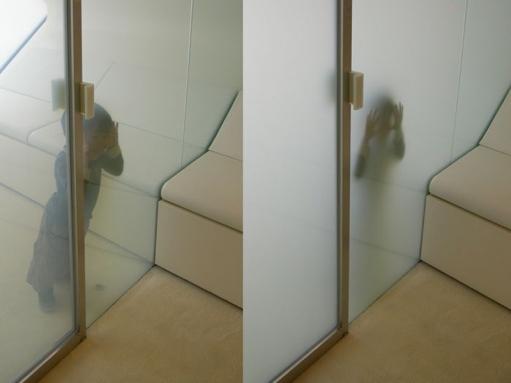 Intelligent Glass