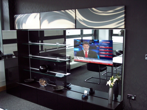Mirror tv screens prodisplay cyprus - Mirror screen ...